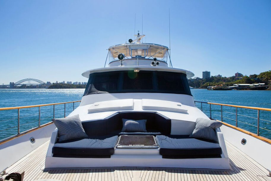 Luxe charter