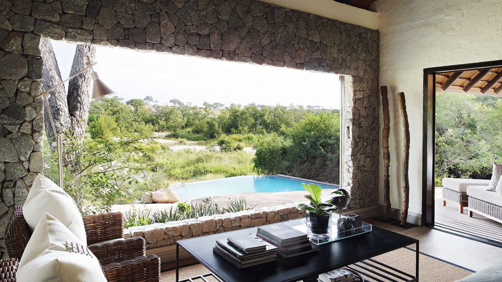 safari lodge Londolozi Private Granite Suites, South Africa
