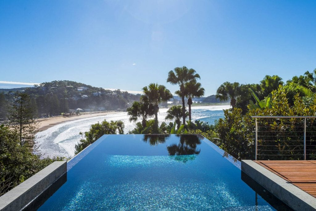 Palm Beach in Sydney, Holiday Rentals